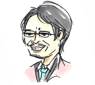 生瀬勝久(坂東五十八・ばんどういそや役)
