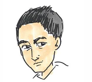 永山絢斗(坂東紀夫・のりお役)