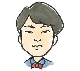 玉山詩(田中紀夫・たなかのりお/幼少期)