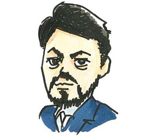 山田孝之(古波蔵恵達・こはぐらけいたつ役)