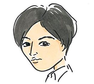佐久間由衣(助川時子・すけがわときこ役)