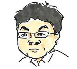 松尾諭(益子次郎・ましこじろう役)