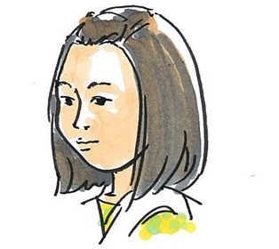 伊藤沙莉(安部さおり/あべさおり役)