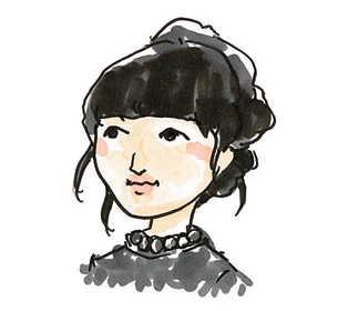 八木優希(夏井優子/なついゆうこ役)