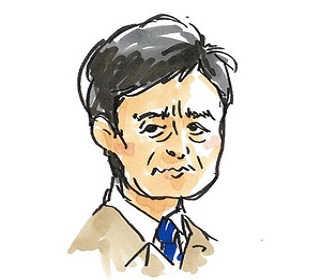 光石研(福田五郎/ふくだごろう役)
