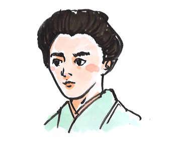 五代友厚と広岡浅子が本当に恋愛!?その関係を暴露!!