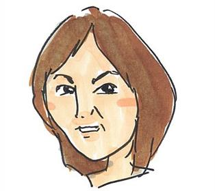べっぴんさん 明美のネタバレ!武とは結婚しない!?